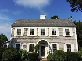 31 Eel River Road, Osterville