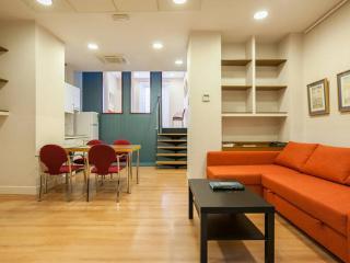 Apartamentos Gran Poder. Apart. 2, Sevilla