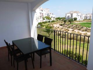 Calle Egeo 18 - Stunning First Floor Apartment Hacienda Riquelme