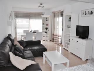 Apartamento duplex, Oliva