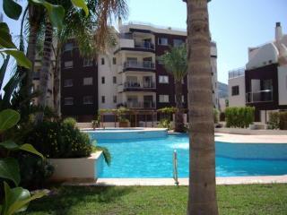 Apartamento 2 dormitorios cerca del mar, Santa Eulalia del Rio
