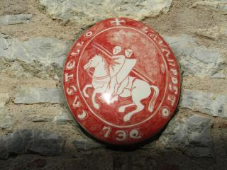 Rustico nel Castello  - Avamposto dei Templari, Saturnia