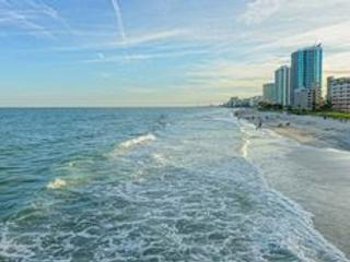 Oceanview- 2 Bedroom Deluxe Ultimate Family, North Myrtle Beach