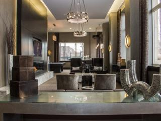 New York Area Modern 2 Bedroom Suites, Jersey City