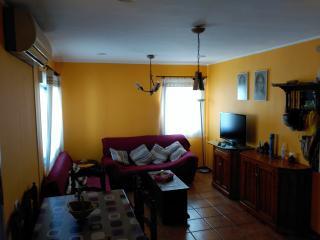 Bonito apartamento a 100 metros de la Playa, Las Negras