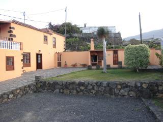 Entorno Rural con Vistas, Breña Alta