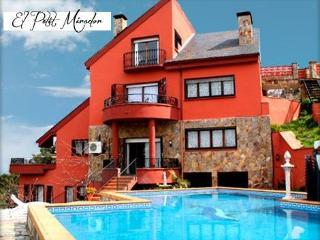 HOTEL EL PETIT MIRADOR ***