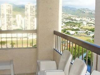 Royal Aloha Vacation Club, Honolulu