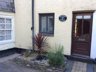 Rosemary Cottage, Brixham