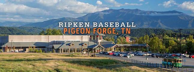 Cal Ripken Baseball Park is only 3.7 miles from the cabin.