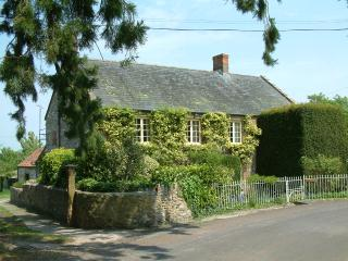 Myrtle House, Ilminster