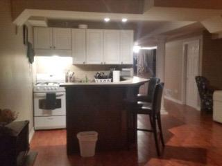 Beautiful basement apartment for rent, Markham