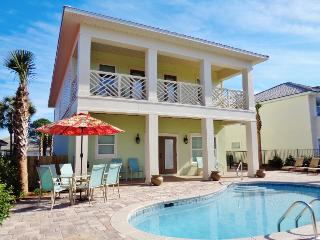 Brand New 7B/6B! Private Pool, Free golf cart., Destin