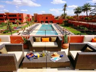 APPARTEMENT AMELKIS MARRAKECH
