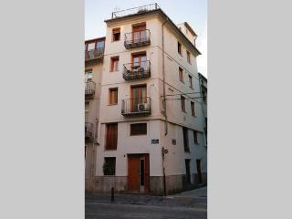 Estudio centro historico  Valencia  Ciutat Vella 4
