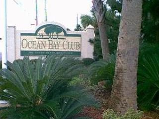 OCEAN BAY CLUB 1208, North Myrtle Beach