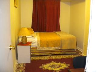 Blissfully Quiet Affordable ROOM, Nueva York