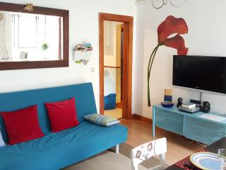 Marvelous Apartment with  WI FI, Lisboa