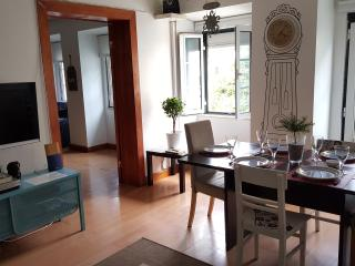 Marvelous Apartment with  WI FI, Lisbon