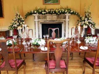 022-Beautiful Historic Mansion, Meigle