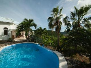Affordable 6 bedroom colonial styled villa with great view