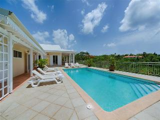 Colonial styled 4 bedroom villa with private pool