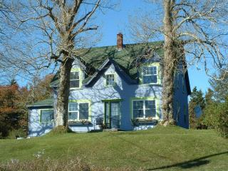 Nova Scotia Beachfront Home, Lockeport
