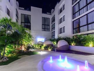 Modern apartment Anah 109-N, Céntrico, Playa del Carmen