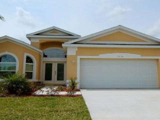 1014 Crystal Cove - Kissimmee -   4 Bedroom