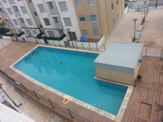 Ático en Posada de Llanes con piscina y 2 terrazas, Bricia