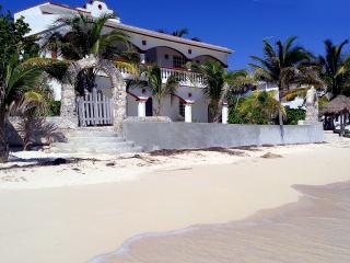 Private Beach, Snorkeling, Las Brisas del Caribe