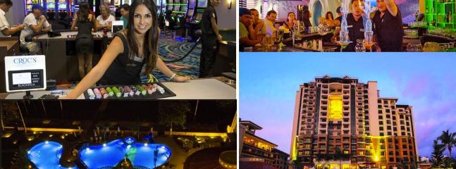 Croc's Casino Resort
