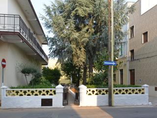 Appart. per vacanze 'Villa Ricciardi'-zona Ostuni, Montalbano