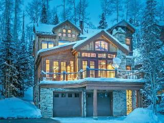 18 Trail Edge Mountain Village Ski In/Ski Out Home For 8 Guests, Telluride