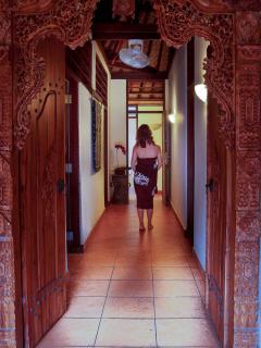 Tamarind Spa at Murni's Houses, Ubud, Bali