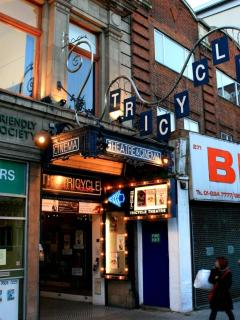 Tricycle Theatre local