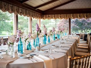 Invite guests for brunch or host a wedding. Lakewood Estate offers an untouched setting.