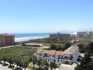 Piscina y playa, departamento en La Serena nuevo!