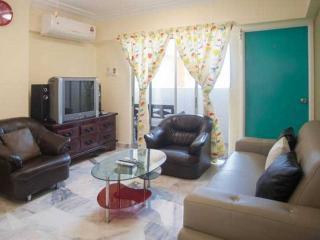Budget Homestay, Winner Height Condominium@Desa Petaling, Kuala Lumpur (Accommodate up to 12 person), Petaling Jaya