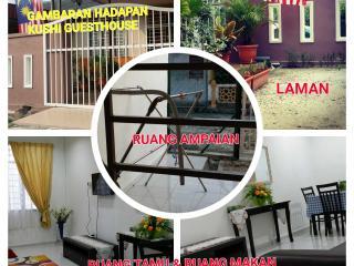 Kushi Guesthouse, Langkawi District
