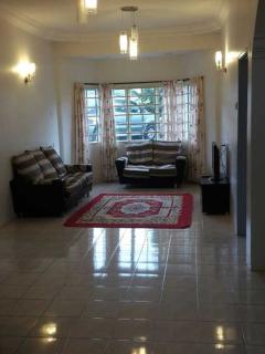 Homestay Green Hill Cameron Highlands Ground Floor, Tanah Rata
