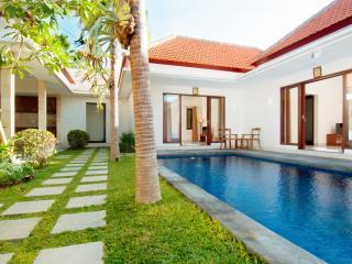 Villa Kedis Canggu - Two Bedrooms Villa