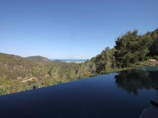 Private Villa only 2 KM from Ibiza Town, Ibiza Ciudad