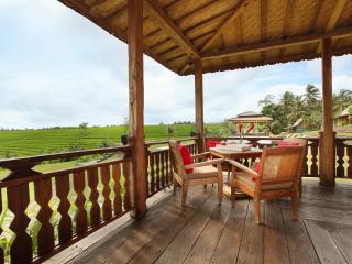 Tangguntiti, Luxury 5 Bedroom Villa + Driver, Tabanan