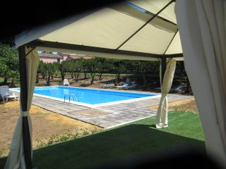 terre del cardinale TAROCCO APARTMENT with POOL, Catania