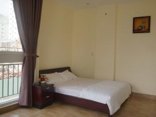 Single room - sea view - with balcony, Da Nang
