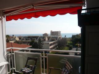 appartamento vista mare, Ventimiglia