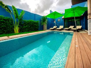 2 Bed Bangtao Beach Pool Villa, Thalang District