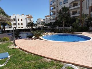 2.5 Bedroom Luxury Furnished Apartment, Guardamar del Segura