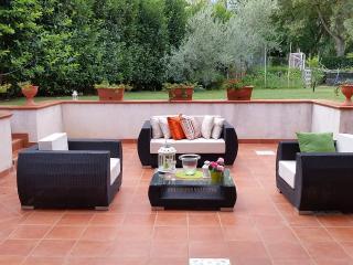 VILLA DANIELA - Appartamento in Villa, Agropoli